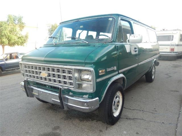 1981 Chevrolet BEAUVILLE SPORT | 879733