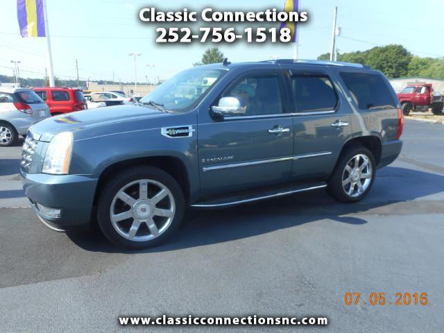 2009 Cadillac Escalade | 879734