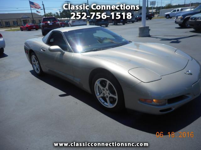 2002 Chevrolet Corvette | 879735
