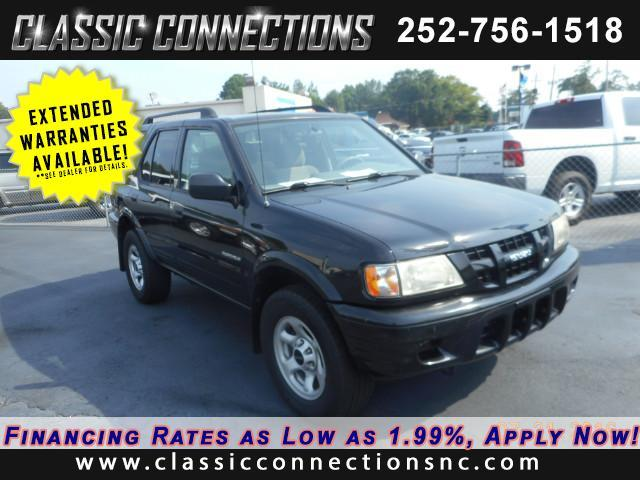 2003 Isuzu Rodeo | 879737