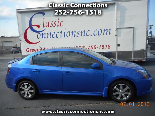 2012 Nissan Sentra | 879738
