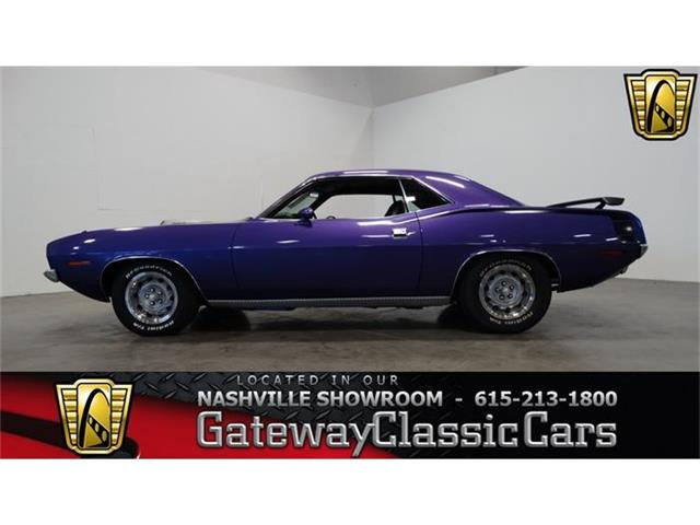 1970 Plymouth Barracuda | 870974