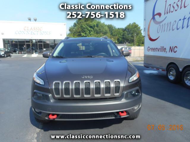 2015 Jeep Cherokee | 879741