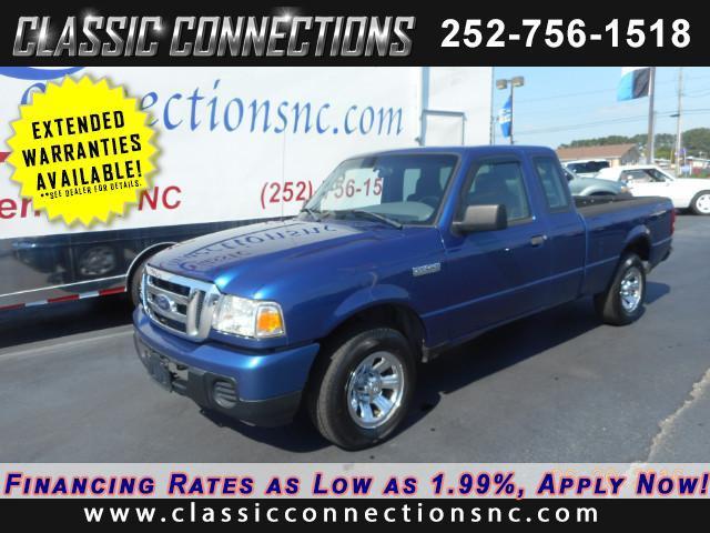 2008 Ford Ranger | 879743