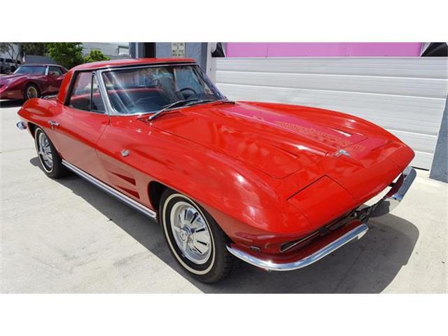 1964 Chevrolet Corvette | 879747