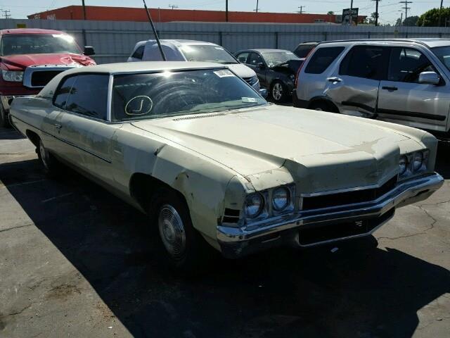 1972 Chevrolet Impala | 879750