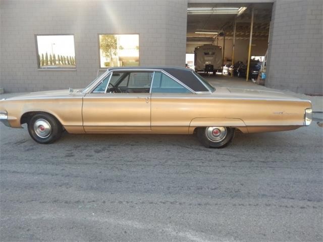 1965 Chrysler NEWPORT HARDTOP COUPE | 879760