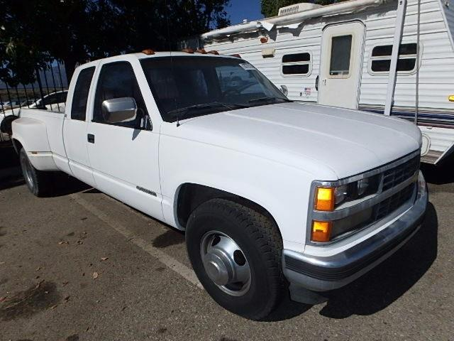 1988 Chevrolet 1 Ton Pickup | 879762