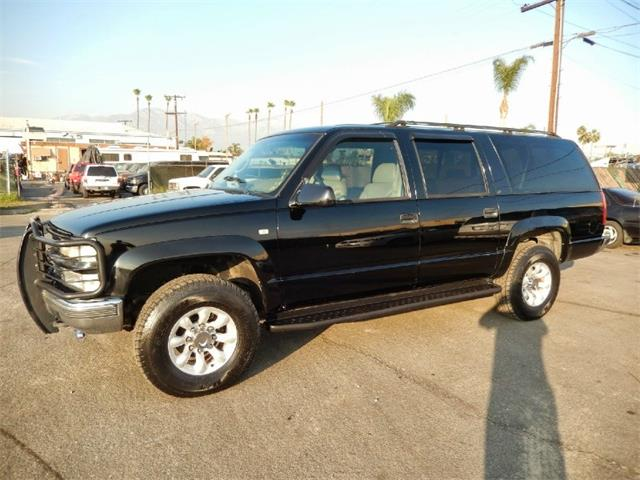 1995 Chevrolet Suburban | 879765