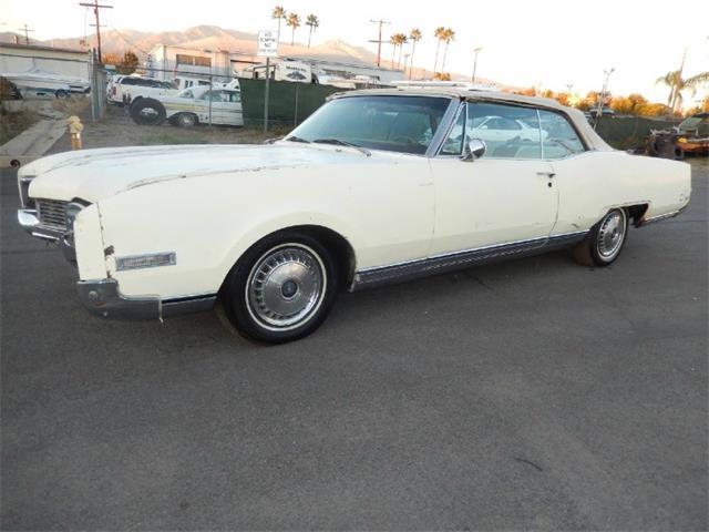 1967 Oldsmobile 98 | 879768