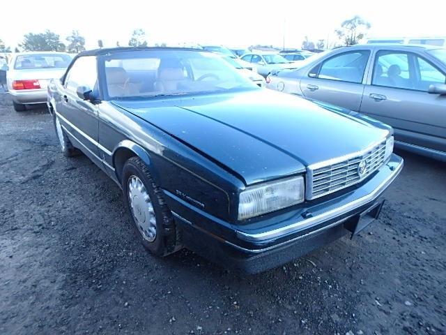 1993 Cadillac Allante | 879769