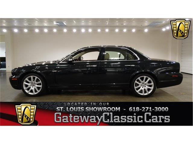 2008 Jaguar XJ   870977