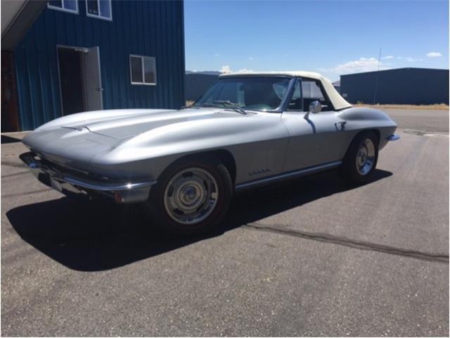 1967 Chevrolet Corvette | 879771