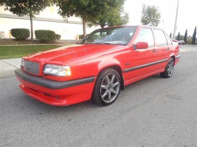 1997 Volvo 850 R | 879773