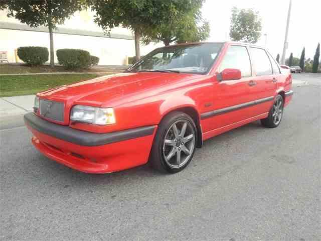 1997 Volvo 850 | 879773
