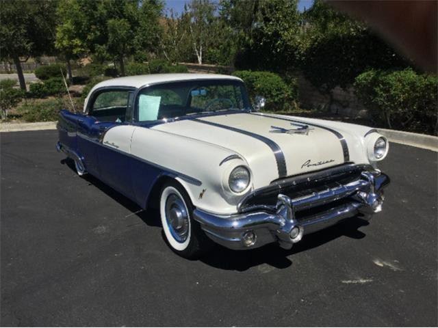 1956 Pontiac Star Chief | 879775