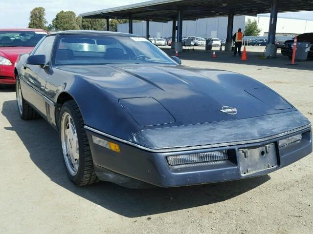 1988 Chevrolet Corvette | 879791