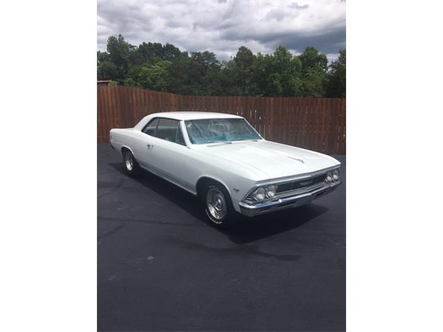 1966 Chevrolet Chevelle Malibu | 879799