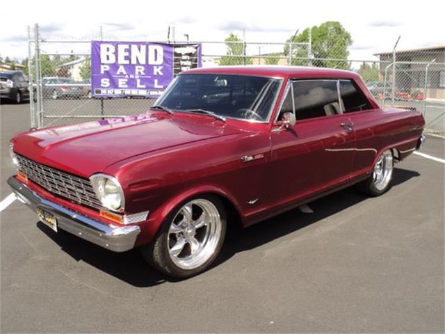 1964 Chevrolet Nova SS | 870098