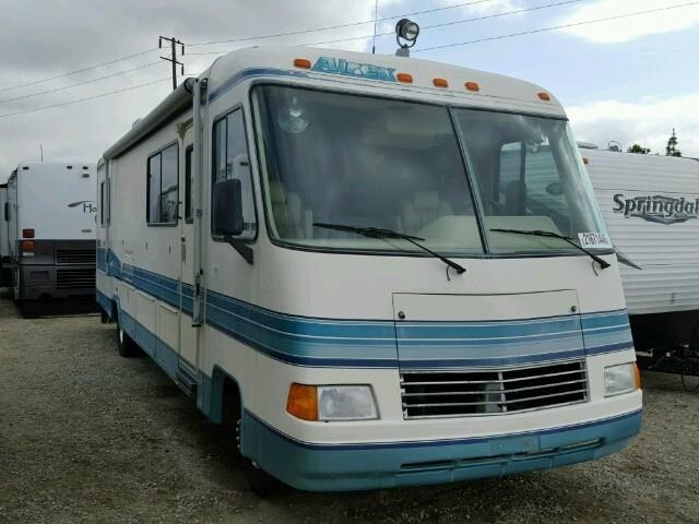 1994 Rexhall Airex | 879802