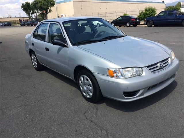 2002 Toyota Corolla | 879805