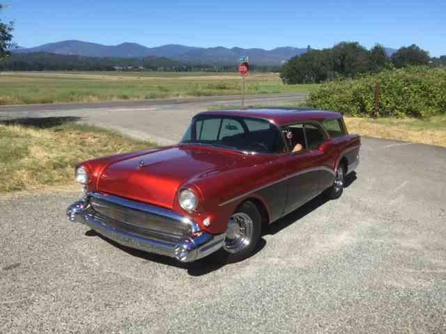 1957 Buick Caballero | 879809