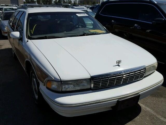 1994 Chevrolet Caprice | 879814