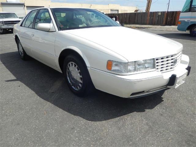 1994 Cadillac Seville | 879819