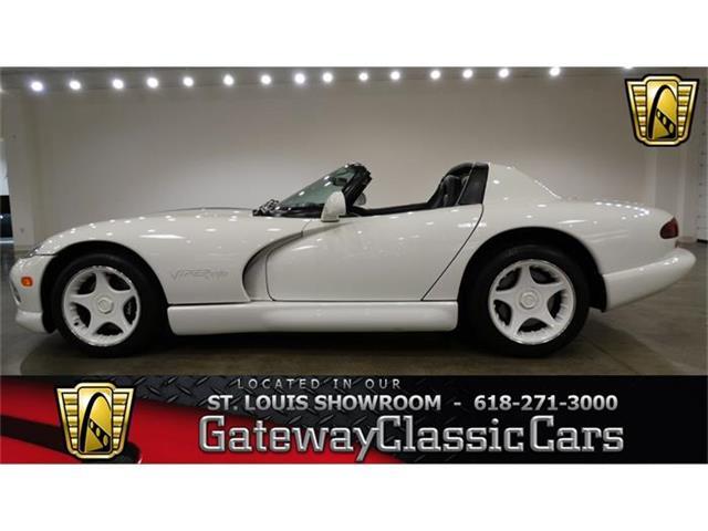 1996 Dodge Viper   870982