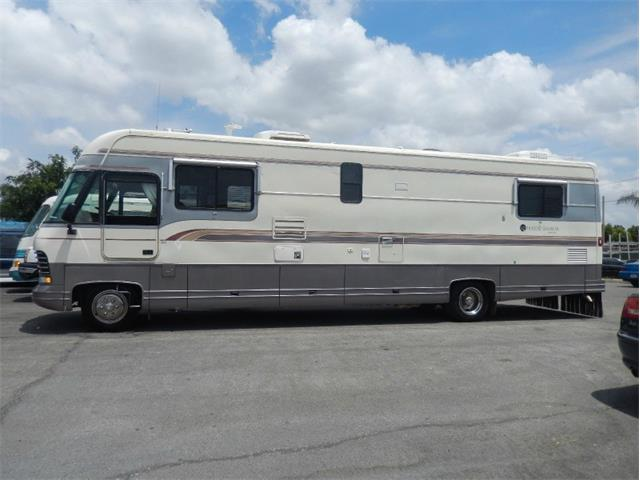 1993 Holiday Rambler IMPERIAL 36 | 879821