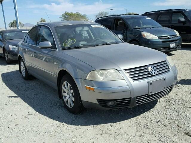 2003 Volkswagen Passat | 879823