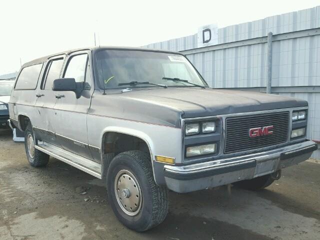 1990 GMC Suburban | 879831