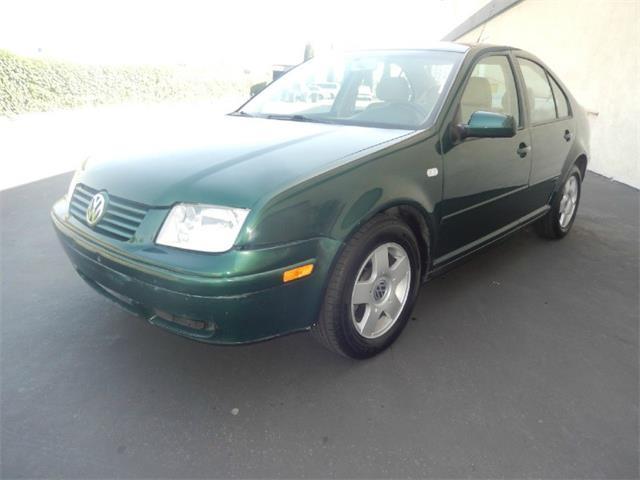 2000 Volkswagen Jetta | 879834