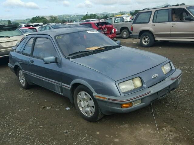 1987 MERKUR XR4Ti | 879836