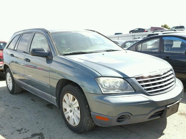 2005 Chrysler Pacifica | 879837