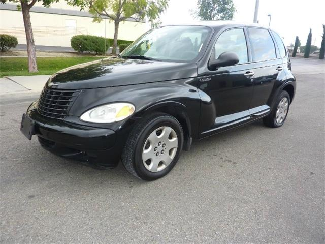 2004 Chrysler PT Cruiser | 879838