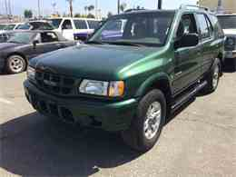 2000 Isuzu Rodeo for Sale - CC-879840