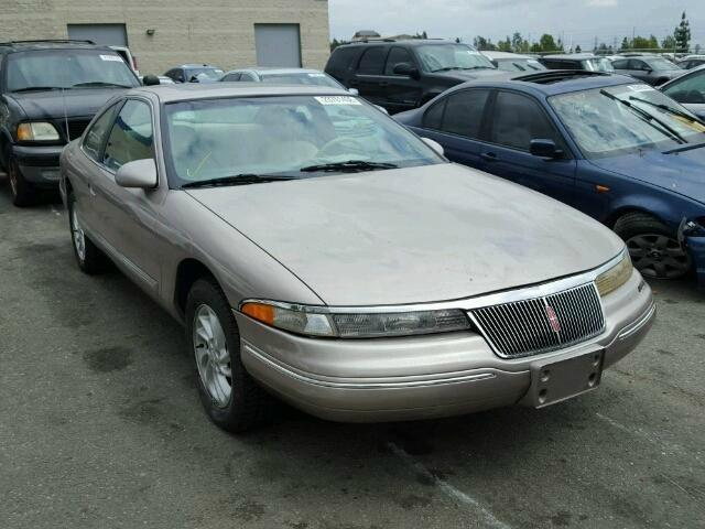 1995 Lincoln Mark VIII | 879849