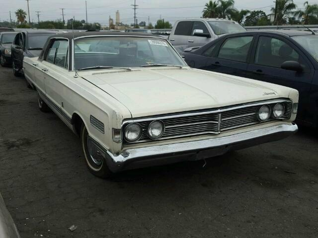 1966 Mercury Park Lane | 879855