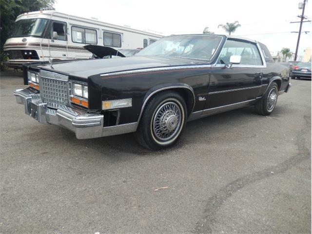 1980 Cadillac ELORADO | 879866