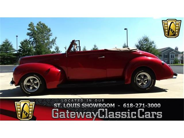 1940 Ford Deluxe | 870987