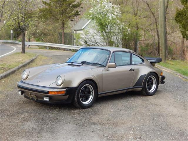 1979 Porsche 930 | 879880