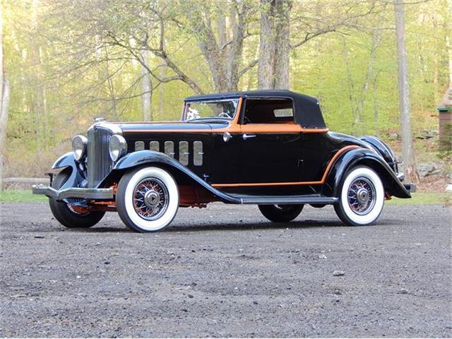 1932 Hudson Roadster | 879883