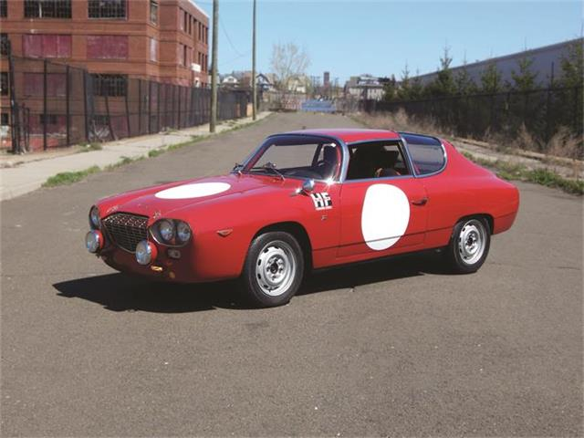 1965 Lancia Flavia | 879884