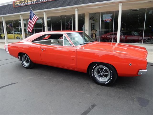 1968 Dodge Charger | 879888