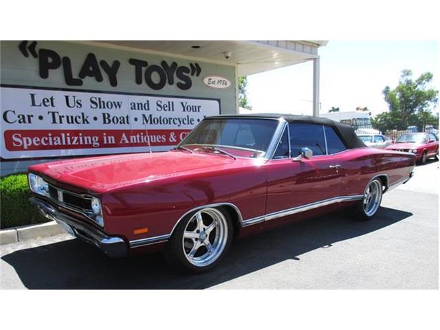 1969 Dodge Coronet | 879891