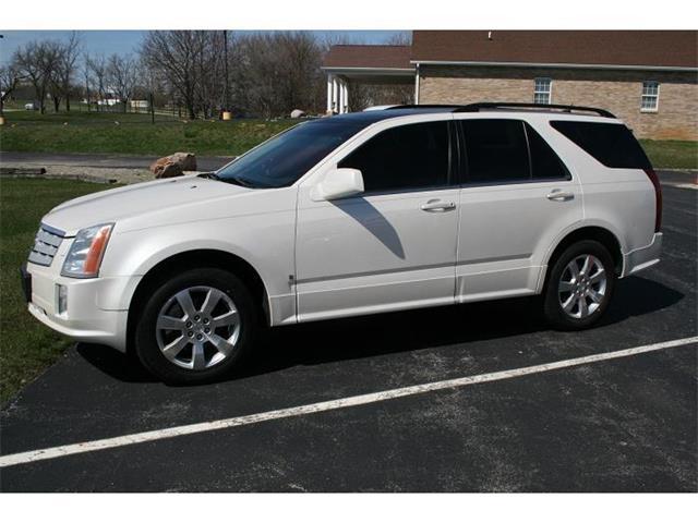 2007 Cadillac SRX | 879892