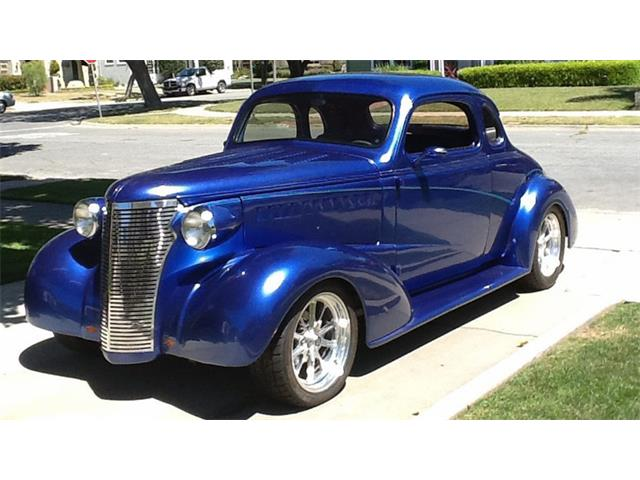 1938 Chevrolet Master | 879901