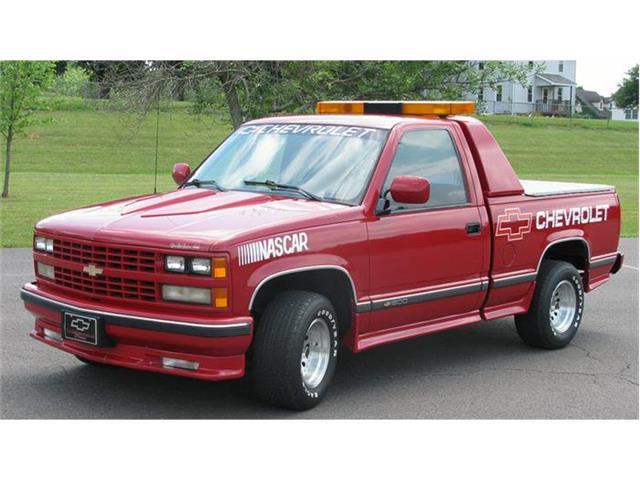 1989 Chevrolet C/K 1500 | 879907
