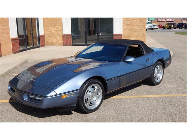 1990 Chevrolet Corvette | 879914